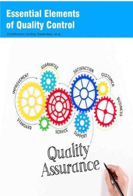 Essential Elements of Quality Control (Hardback)