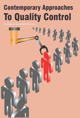 Contemporary Approaches to Quality Control (Hardback)