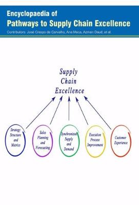 Encyclopaedia of Pathways to Supply Chain Excellence (Hardback)