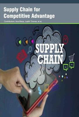 Supply Chain for Competitive Advantage (Hardback)
