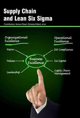 Supply Chain and Lean Six Sigma (Hardback)