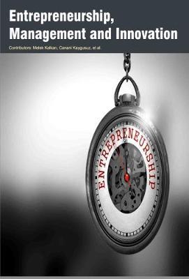 Entrepreneurship, Management and Innovation (Hardback)