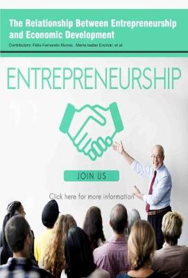 The Relationship Between Entrepreneurship and Economic Development (Hardback)
