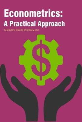 Econometrics: A Practical Approach (Hardback)