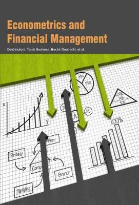 Econometrics and Financial Management (Hardback)