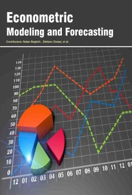 Econometric Modeling and Forecasting (Hardback)