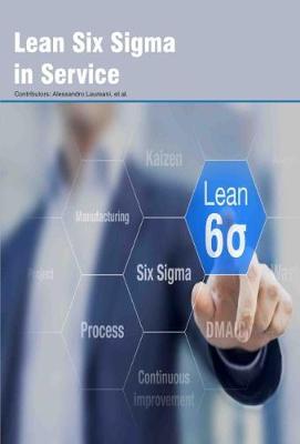 Lean Six Sigma in Service (Hardback)