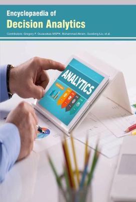 Encyclopaedia of Decision Analytics (Hardback)