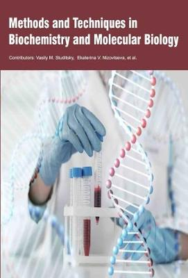 Methods and Techniques in Biochemistry and Molecular Biology (Hardback)