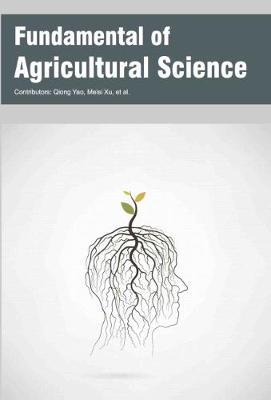 Fundamental of Agricultural Science (Hardback)