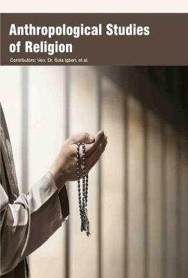 Anthropological Studies of Religion (Hardback)