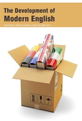 The Development of Modern English (Hardback)