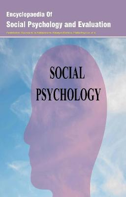 Encyclopaedia of Social Psychology and Evaluation (3 Volumes) (Hardback)