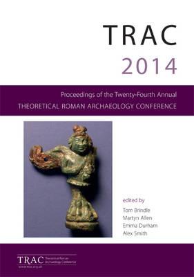 TRAC 2014 - TRAC (Paperback)