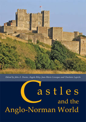 Castles and the Anglo-Norman World (Hardback)