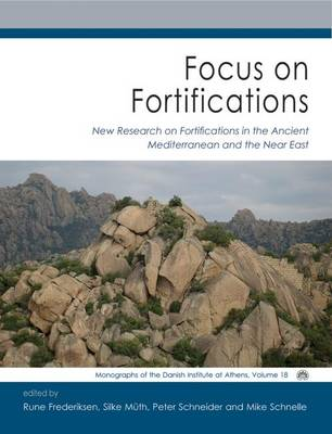 Focus on Fortifications - Fokus Fortifikation Studies 2 (Hardback)
