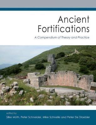 Ancient Fortifications - Fokus Fortifikation Studies 1 (Hardback)