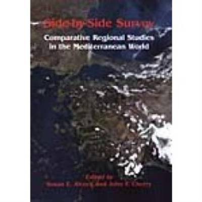Side-by-Side Survey: Comparative Regional Studies in the Mediterranean World (Paperback)