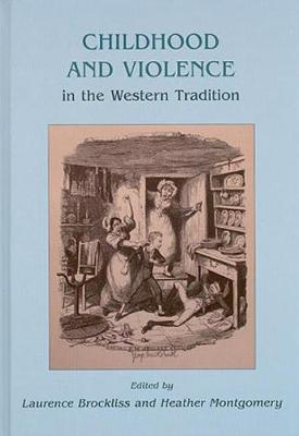 Childhood and Violence in the Western Tradition (Paperback)