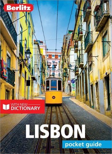 Berlitz Pocket Guide Lisbon - Berlitz Pocket Guides (Paperback)