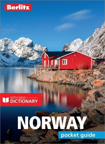 Berlitz Pocket Guide Norway - Insight Pocket Guides (Paperback)