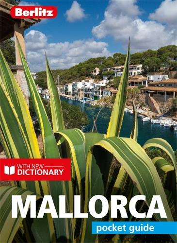 Berlitz Pocket Guide Mallorca (Travel Guide with Dictionary) - Berlitz Pocket Guides (Paperback)