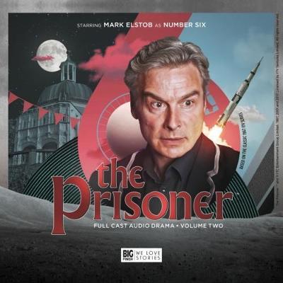 The Prisoner - Series 2 (CD-Audio)