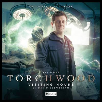 Torchwood: No. 13: Visiting Hours (CD-Audio)