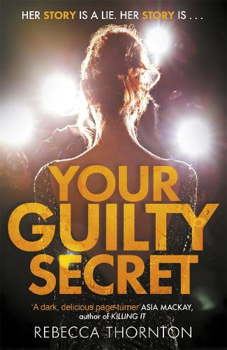 Your Guilty Secret: A gripping psychological thriller (Paperback)