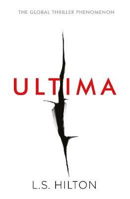 Ultima: Love it. Hate it. Read it. (Paperback)