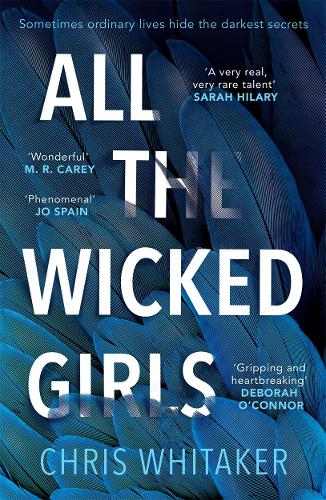 All The Wicked Girls (Paperback)