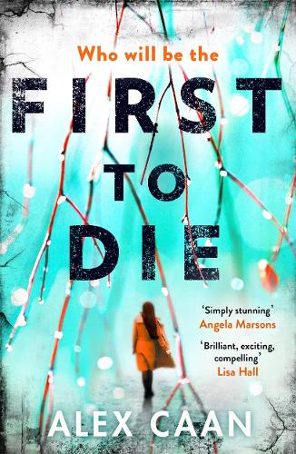 First to Die: Chilling. Edgy. Thrilling. - A Riley and Harris Thriller (Paperback)