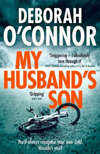 My Husband's Son: with the most shocking twist you won't see coming. . . (Paperback)