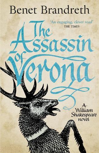 The Assassin of Verona (Paperback)