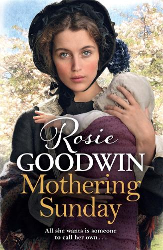 Mothering Sunday: The most heart-rending saga you'll read this year (Hardback)