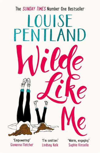 An evening with Louise Pentland
