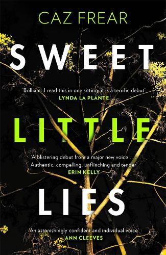 Sweet Little Lies (Paperback)
