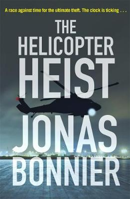 The Helicopter Heist (Paperback)