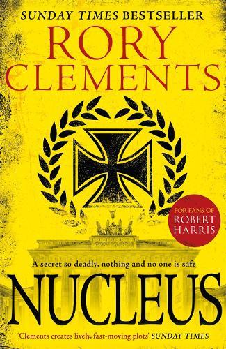 Nucleus (Paperback)