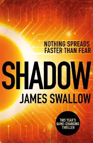 Shadow (Hardback)