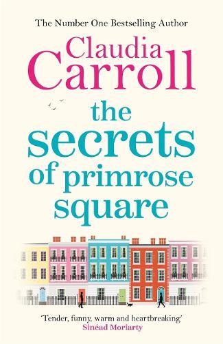 The Secrets of Primrose Square (Hardback)
