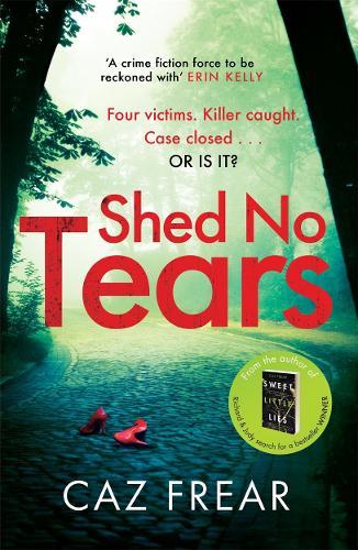 Shed No Tears (Paperback)