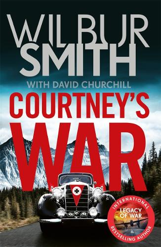Courtney's War
