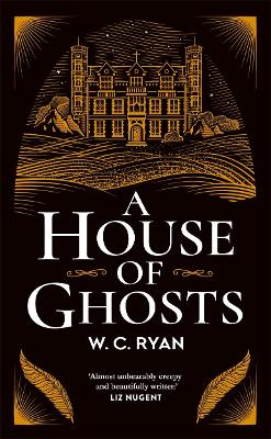 A House of Ghosts (Hardback)