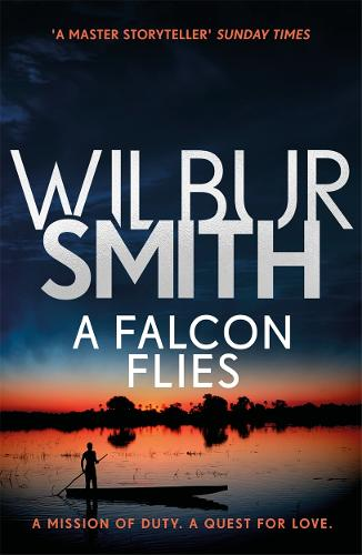 A Falcon Flies: The Ballantyne Series 1 - Ballantyne Series (Paperback)