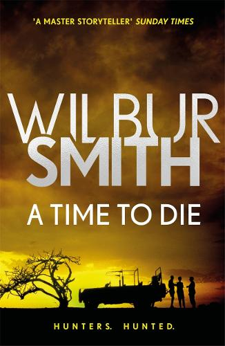 A Time to Die: The Courtney Series 7 (Paperback)