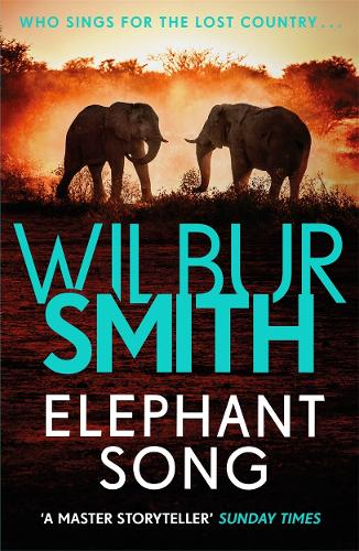 Elephant Song (Paperback)