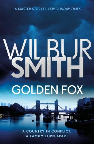 Golden Fox: The Courtney Series 8 (Paperback)