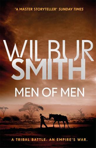 Men of Men: The Ballantyne Series 2 (Paperback)