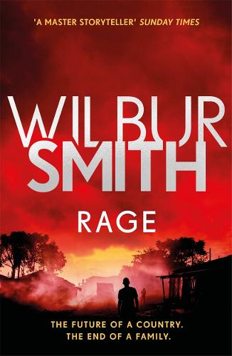 Rage: The Courtney Series 6 (Paperback)
